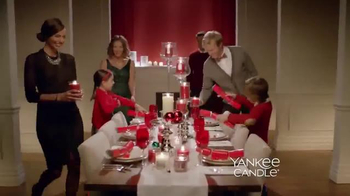 Yankee Candle TV Spot, 'Holiday' - Thumbnail 2