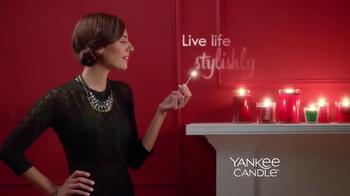 Yankee Candle TV Spot, '2016 Holiday'