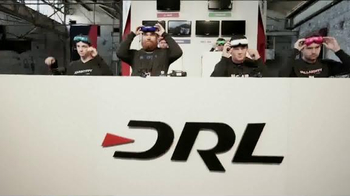 DRL Drone Racing Simulator TV Spot, 'Do You Have What It Takes?'