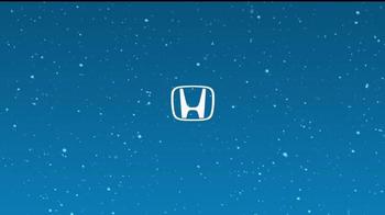 El Evento Navidades Honda TV Spot, 'Santa' [Spanish] - Thumbnail 1