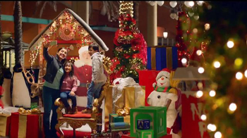 El Evento Navidades Honda TV Spot, 'Santa' [Spanish]