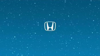 Happy Honda Days TV Spot, 'Friends' [T2] - Thumbnail 1