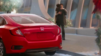 Happy Honda Days TV Spot, 'Friends' [T2] - Thumbnail 3