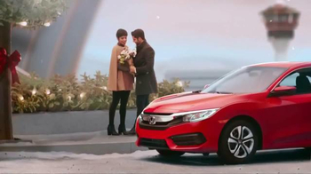 Happy Honda Days TV Spot, 'Friends' [T2] - Thumbnail 4