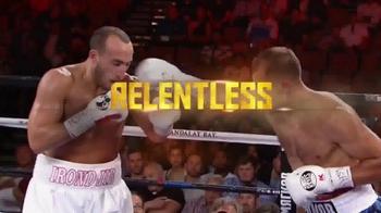 XFINITY On Demand TV Spot, 'UFC Heavyweight World Championship' - 88 commercial airings