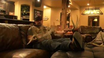 Whitetail Heaven Outfitters TV Spot, 'Chuck Norris' - Thumbnail 1