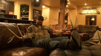 Whitetail Heaven Outfitters TV Spot, 'Chuck Norris' - Thumbnail 2