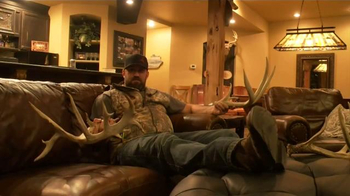 Whitetail Heaven Outfitters TV Spot, 'Chuck Norris'