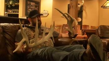 Whitetail Heaven Outfitters TV Spot, 'Chuck Norris' - Thumbnail 5