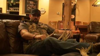 Whitetail Heaven Outfitters TV Spot, 'Chuck Norris' - Thumbnail 7