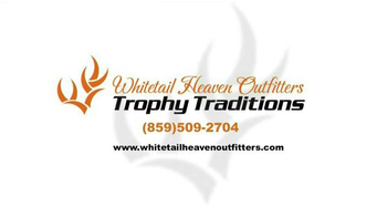 Whitetail Heaven Outfitters TV Spot, 'Chuck Norris' - Thumbnail 8