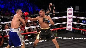 Pay-Per-View TV Spot, '2016 Kovalev vs. Ward' [Spanish] - 65 commercial airings