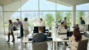 Varidesk TV Spot, 'Relief While You Work' - Thumbnail 1