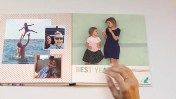 Shutterfly TV Spot, 'Never Let Go' - Thumbnail 2