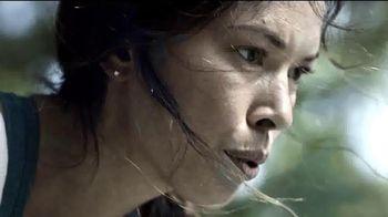 Fitbit Flex 2 TV Spot, 'True Heroes' - 1253 commercial airings