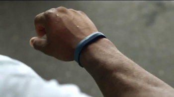Fitbit Flex 2 TV Spot, 'True Heroes' - Thumbnail 5