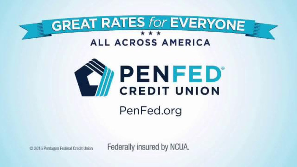 Discover Auto Loan >> PenFed TV Commercial, 'Great Rates for Everyone: Auto Loans' - iSpot.tv
