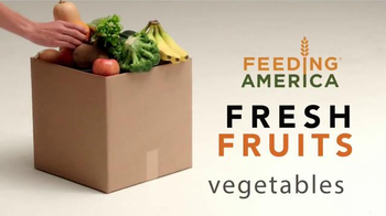 Feeding America TV Spot, 'Freeform: No Ordinary Box' - Thumbnail 6