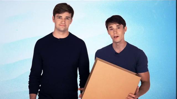 Feeding America TV Spot, 'Freeform: No Ordinary Box' - Thumbnail 7