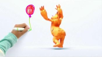 Osmo TV Spot, 'Me, Mo and Osmo' - Thumbnail 4