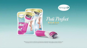 Amopé Pedi Perfect TV Spot, 'A New Level' - Thumbnail 9