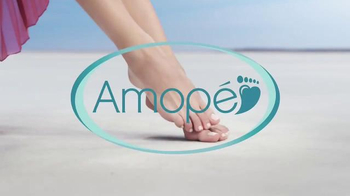 Amopé Pedi Perfect TV Spot, 'A New Level' - Thumbnail 2