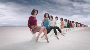 Amopé Pedi Perfect TV Spot, 'A New Level' - Thumbnail 4