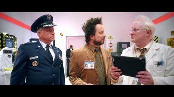 Dish Hopper TV Spot, 'History Channel: Ancient Aliens'