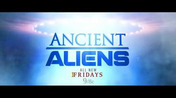 Dish Hopper TV Spot, 'History Channel: Ancient Aliens' - Thumbnail 9