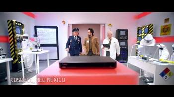 Dish Hopper TV Spot, 'History Channel: Ancient Aliens' - Thumbnail 2