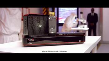 Dish Hopper TV Spot, 'History Channel: Ancient Aliens' - Thumbnail 8