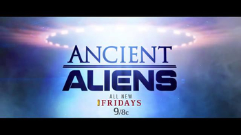 Dish Network Hopper 3 TV Spot, 'Ancient Aliens: Recording' - Thumbnail 8