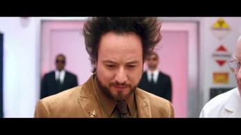Dish Network Hopper 3 TV Spot, 'Ancient Aliens: Recording' - Thumbnail 2