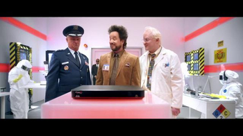 Dish Network Hopper 3 TV Spot, 'Ancient Aliens: Recording' - Thumbnail 4