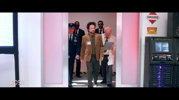 Dish Network Hopper TV Spot, 'Ancient Aliens: Apps' - Thumbnail 1