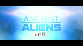 Dish Network Hopper TV Spot, 'Ancient Aliens: Apps' - Thumbnail 10