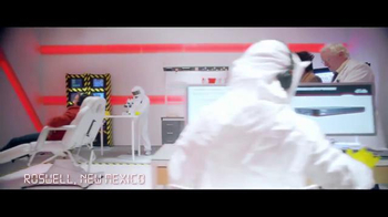 Dish Network Hopper TV Spot, 'Ancient Aliens: Apps' - Thumbnail 2