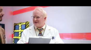 Dish Network Hopper TV Spot, 'Ancient Aliens: Apps' - Thumbnail 3