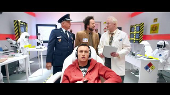 Dish Network Hopper TV Spot, 'Ancient Aliens: Apps' - Thumbnail 6