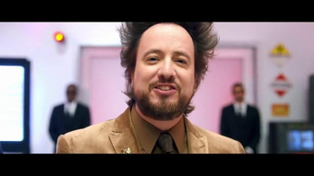 Dish Network Hopper TV Spot, 'Ancient Aliens: Apps' - Thumbnail 7