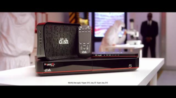 Dish Network Hopper TV Spot, 'Ancient Aliens: Apps' - Thumbnail 8