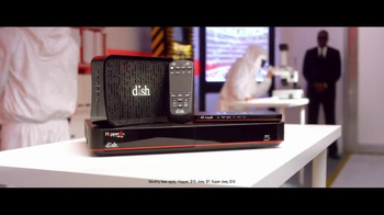 Dish Network Hopper TV Spot, 'Ancient Aliens: Apps' - Thumbnail 9