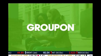 Groupon TV Spot, 'Gifts for Everyone' - Thumbnail 1
