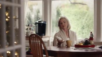 Keurig TV Spot, 'Phone Call' - Thumbnail 6