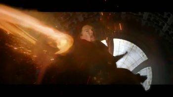 Doctor Strange - Alternate Trailer 74