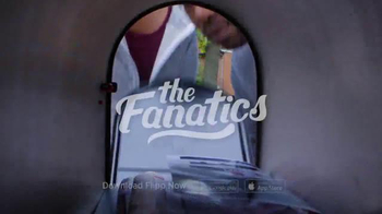 Flipp TV Spot, 'Black Friday: The Fanatics' - Thumbnail 1
