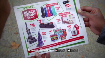 Flipp TV Spot, 'Black Friday: The Fanatics' - 382 commercial airings