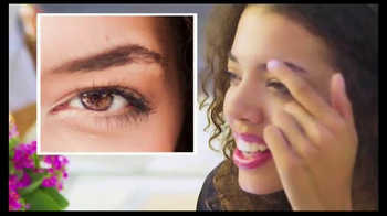 3 Second Brow TV Spot, 'All About the Brows' Featuring Taylor Baldwin - Thumbnail 3
