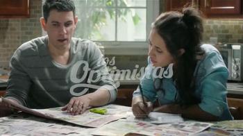 Flipp TV Spot, 'Los Optimistas' [Spanish] - Thumbnail 1