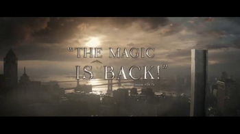 Fantastic Beasts and Where to Find Them - Alternate Trailer 29